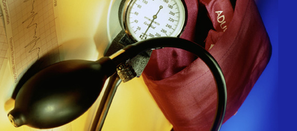 HYPERTENSION:- THE SILENT KILLER