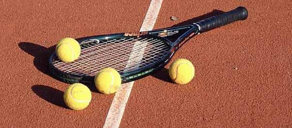 Tennis FAQs
